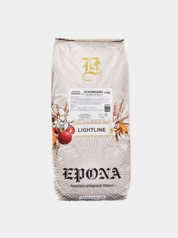 EPONA Lightline Schongang
