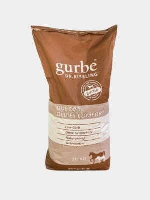 Gurbe Dr. Kissling Due Evo Oldies Comfort
