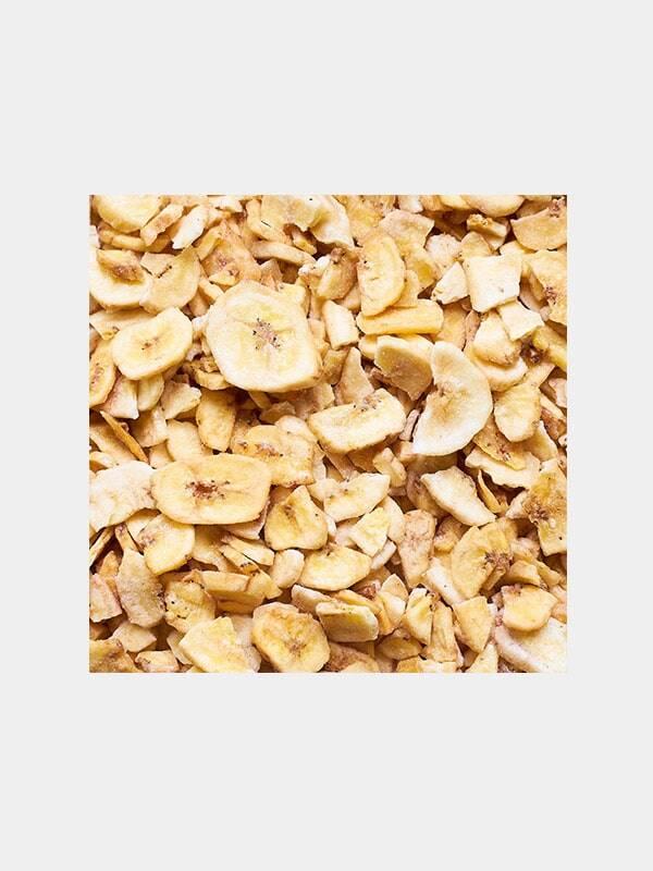 EPONA Bananen Chips