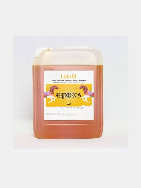 EPONA Leinöl