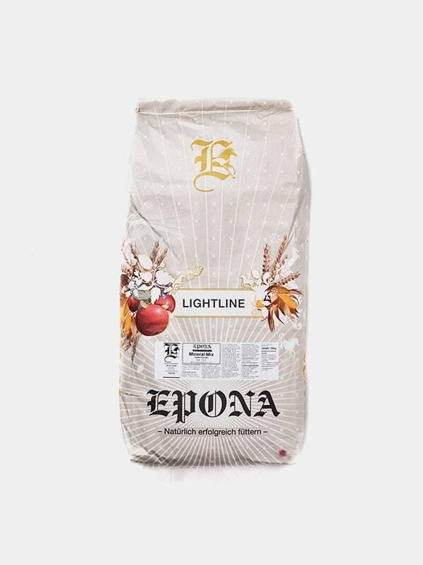 EPONA Mineral Mix