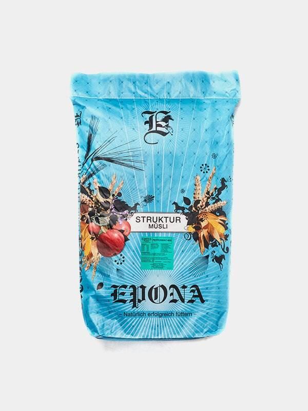 EPONA Peppermint Mix