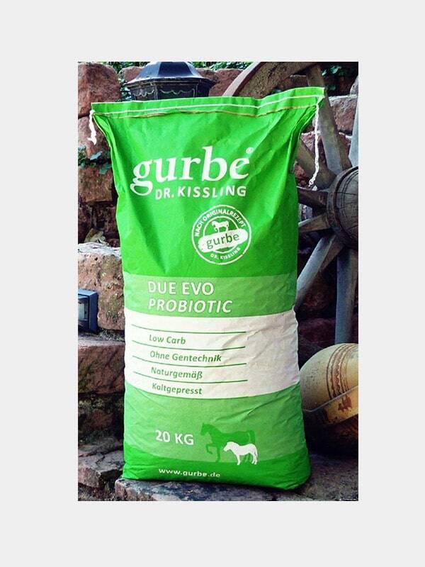 gurbe Due Evo Probiotic