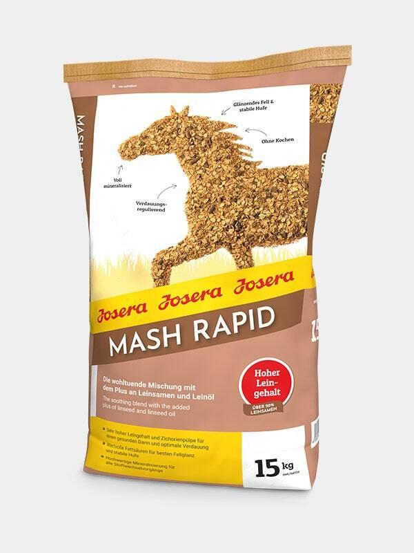 Josera Mash Rapid