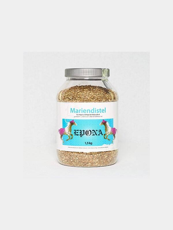 EPONA Mariendistel